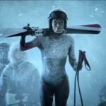 les athlètes vont devoir faire preuve de courage et de ténacité pour remporter des médailles à Sotchi