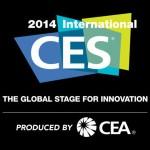 le consumer electronic show se tient à las vegas du 7 aU 10 janvier 2014