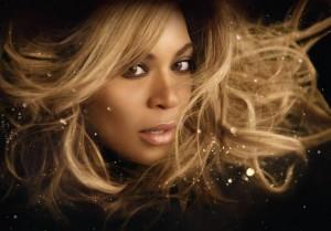 Beyoncé lance un nouveau parfum baptisé Rise