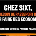 Sixt interpelle depardieu suite à son exil fiscal en russie