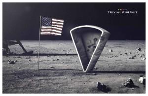 quel homme a marché sur la lune ,