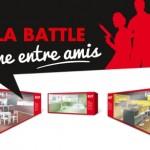 une compétition insolite à suivre en live sur la battlebut.fr