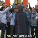 les hymnes parisiens et marseillais revisités par BETC et Canal + pour le classico