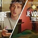 remi bezançon réalise deux courts métrages pour la sécurité routière