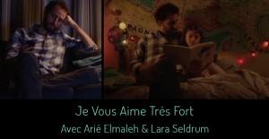 Arié Elmaleh en père de famille célibataire après le décès de sa femme dans un accident de voiture qui doit désormais éléver sa fille tout seul