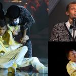 Stromae, en plus d'avoir récolté 3 prix a offert deux belles prestations au public des Victoires de la Musique