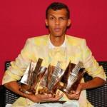 Stromae est le grand vainqueur de cette 29e cérémonie et repart avec 3 victoires de la musique