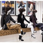 un café mode qui va devenir le QG des fashionista