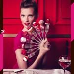 Air France fait la promotion de la gastronomie française