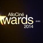 les premières récompenses 100% participatives avec allociné awards
