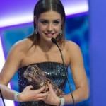 Adèle Exarchopoulos remporte le César du meilleur espoir féminin