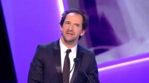 Stéphane de Groodt est le César Donneur de Scarlett Johansson