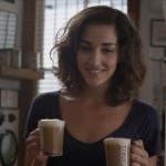 pour faire face aux déconnexions technologique du quotidien, le meilleur moyen est de partager une boisson Nescafé