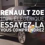 renault appuie sa campagne sur un claim fort : essayez la vous comprendrez