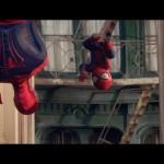 Evian accueille un nouveau bébé dans sa grande famille : Spider Baby