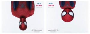 Un film publicitaire qui s'accompagne d'une campagne d'affichage en 4x3