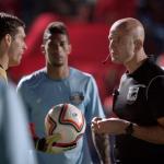 pmu et publicis conseil mettent en scène la seconde chance dans un match de foot !