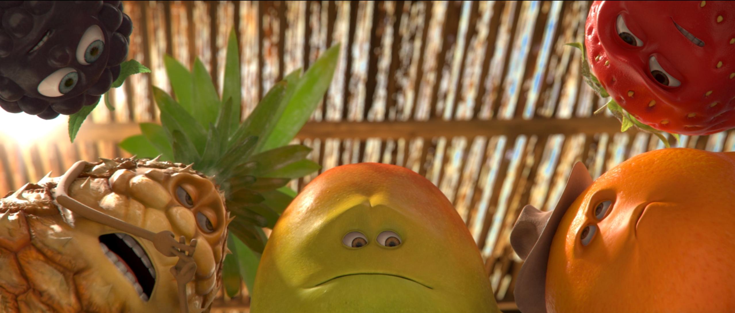 Mangue Debol, notre gaffeur préféré adepte des Vie de Mangue