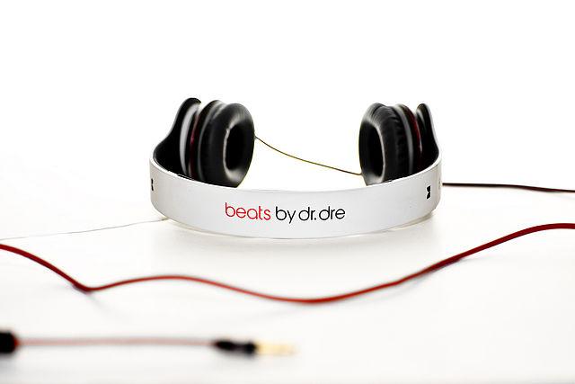 les désormais célèbres casques Beats vont bientôt être racheté par Apple