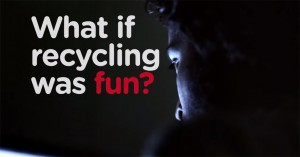 Coca cola et l'agence Grey font du recyclage un moment fun et divertissant avec les Happyness Arcades