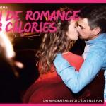 2h de romance au cinéma 78 calories