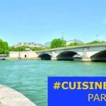 les #cuisinebox d'IKEA vont vous permettre de cuisiner sur les berges de Seine