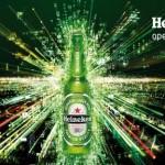 heineken s'affiche en france et à l'internationale avec publicis Conseil