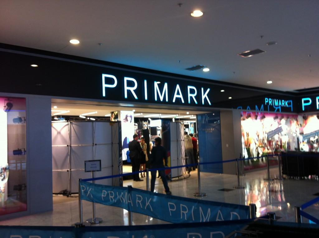 primark s'installe à créteil soleil