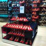 un pôle chaussures à 15 euros