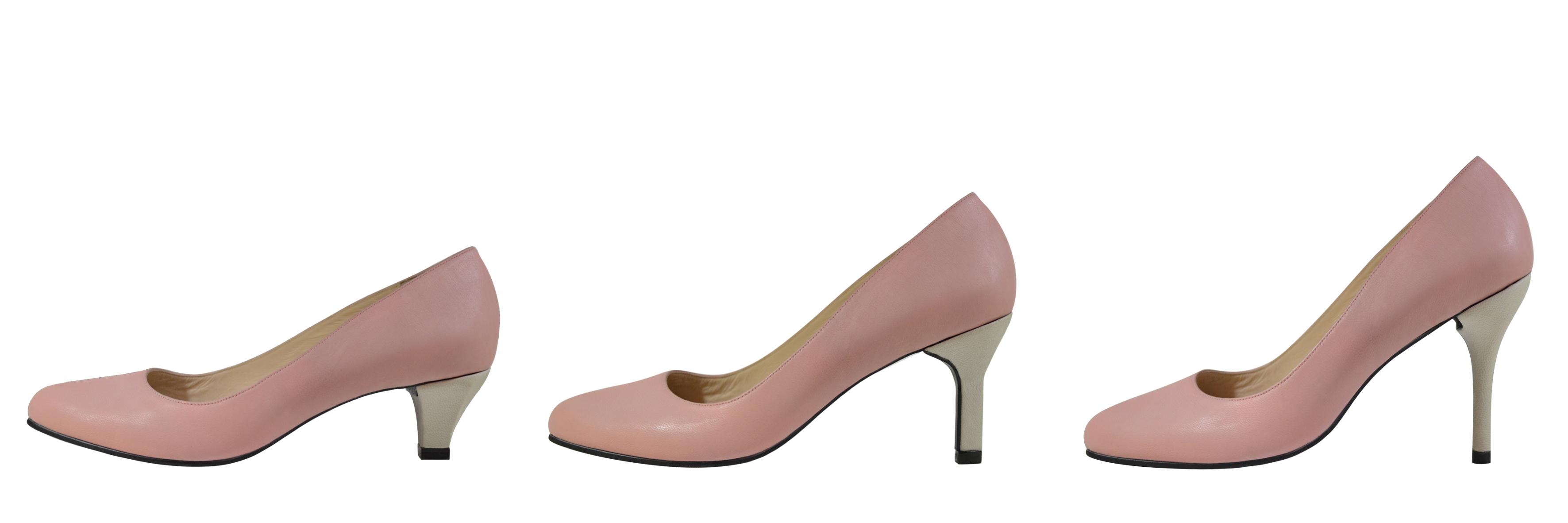petit talons, talon fins, ou talons hauts, avec alegory adaptez vos chaussures à la situation