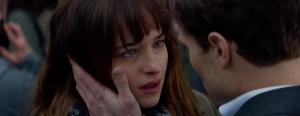 Le riche Christian Grey va s'occuper de l'éducation sexuelle de la timide Anastasia Steele
