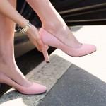 un concept de chaussures révolutionnaires : les chaussures alegory à talons amovibles !