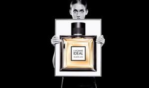 un nouveau parfum beau et fort pour guerlain