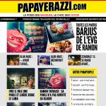 Oasis a développé le site papayerazzi.com où l'on retrouve notamment les photos de l'EVG de Ramon