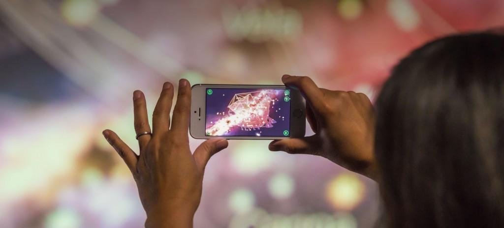 nouveau spot apple qui met en valeur les utilisateurs d'iphone 5S