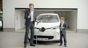 renault présente une nouvelle offre électrique