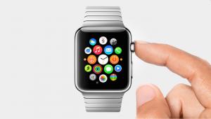 apple débarque enfin sur le marchée des montres connectées