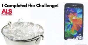Samsung relève le challenge et nomine son concurrent Apple