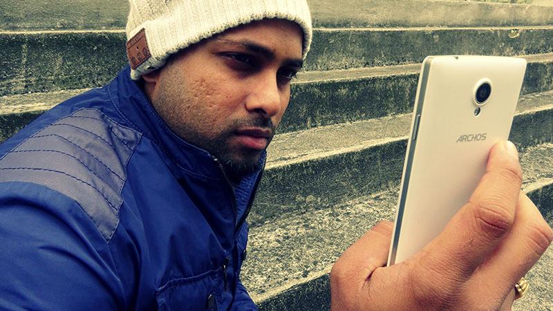 le bonnet music beany se connecte à tous les smartphones