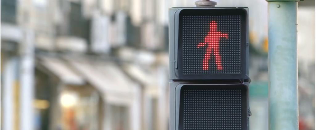 une opération ludique pour la sécurité routière mise en place par smart
