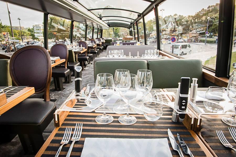un tour de Paris qui mélange culture et gastronomie