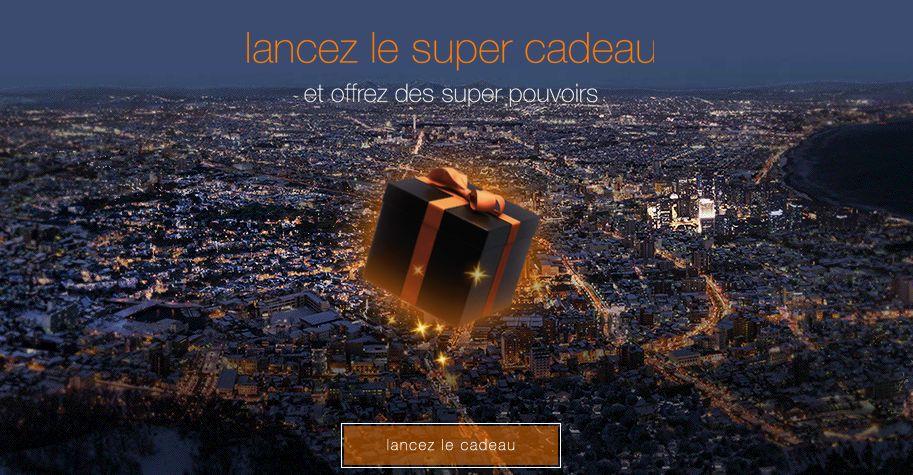 orange lance une expérience interactive sur dailymotion