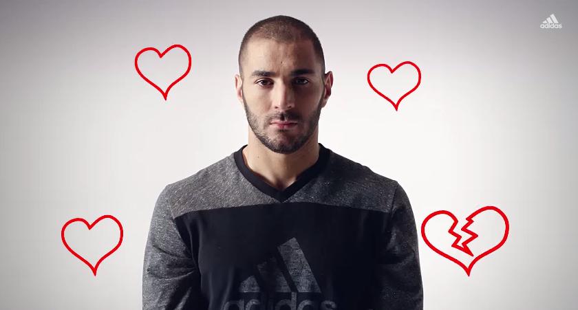 Suárez, Bale, James Rodriguez et Benzema font parti des meilleurs mais aussi des plus détestés
