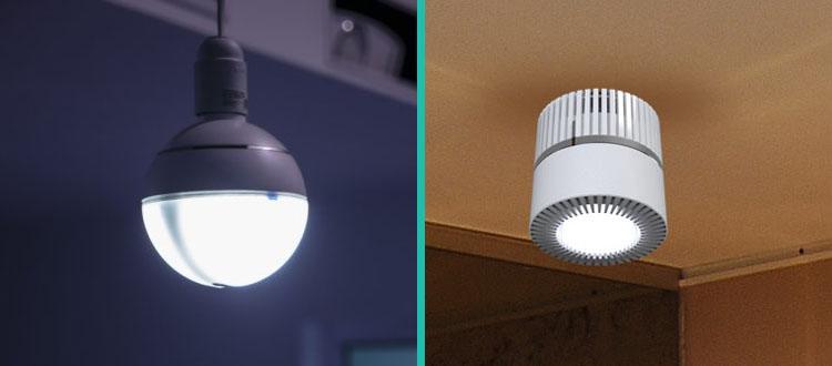 AwoX présente deux ampoules pour sécuriser sa maison