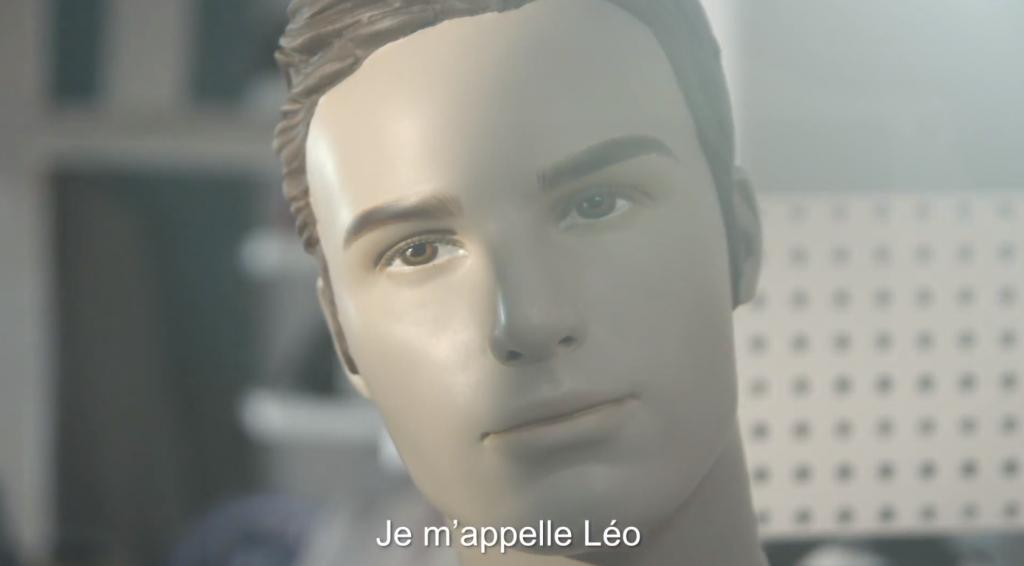 Léo, le mannequin vitrine du slip français se confie