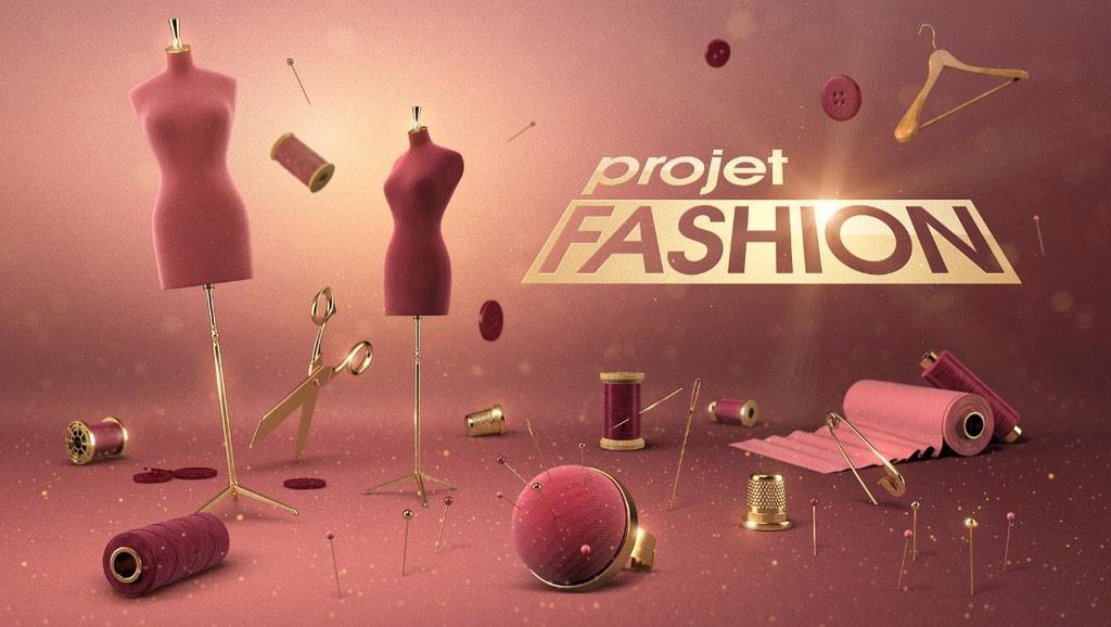 une nouvelle émission de télé réalité inédite en france débarque sur DB le 3 mars : projet fashion