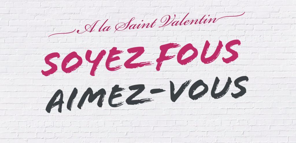 Maisons du Monde célèbre la Saint valentin avec un spot délirant et humoristique