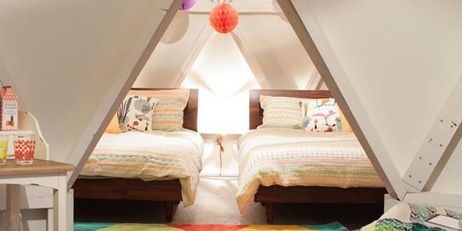 accessible pour 70€ la nuit, ces igloos ont été mis en place par airbnb au japon