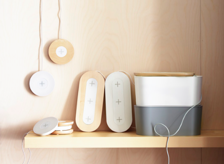 meubles ou kit de chargemen ikea s'adapte à ses consommateurs