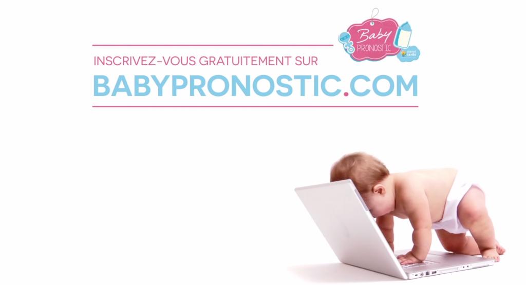 Planet Card et l'agence Verywell propose de parier sur la naissance de bébé avec Baby Pronostic